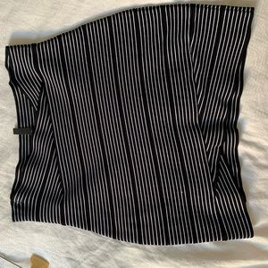 BCBG mini skirt size S